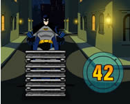Batman Power strike rajzfilm j�t�kok