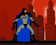 Batman the cobblebot caper online