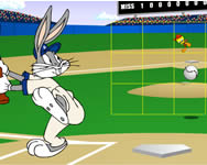 Bugs Bunny home run derby rajzfilm j�t�kok