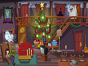 Caspers haunted christmas online játék