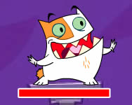 Catscratch this means war ingyen