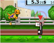 Dino kids athletics 2 online j�t�k
