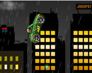 Johny test ride 2 j�t�k