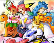 Pokemon find the alphabets j�t�k