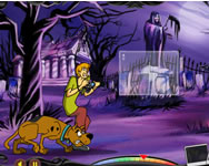 Scooby Doo Instamatic Monsters online j�t�k