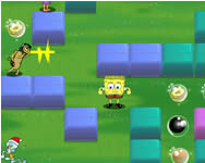 SpongeBob adventure 2 j�t�k