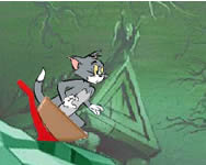 Tom and Jerry downhill rajzfilm j�t�kok ingyen
